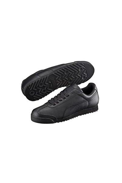Puma 354259-12 Roma Basic Jr Kadın Günlük Spor Ayakkabı