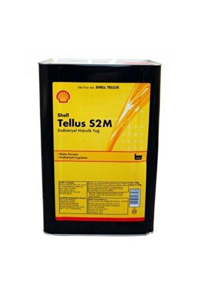 SHELL Tellus S2 M 68 Teneke 18.2 Litre