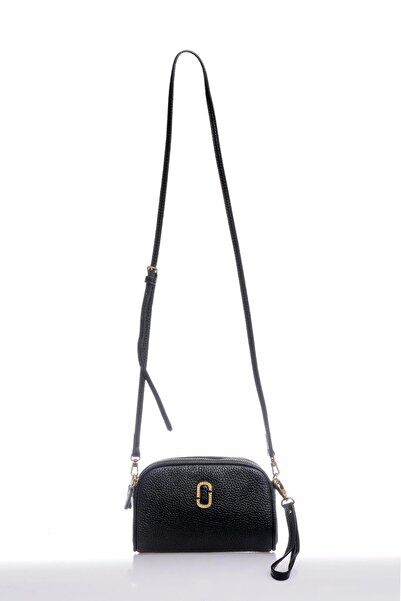 Sergio Giorgianni Luxury Sglx5630 Siyah Kadın Portföy