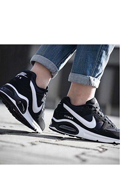 Nike Wmns Aır Max Command Kadın Günlük Spor Ayakkabı 397690-021-sıyah