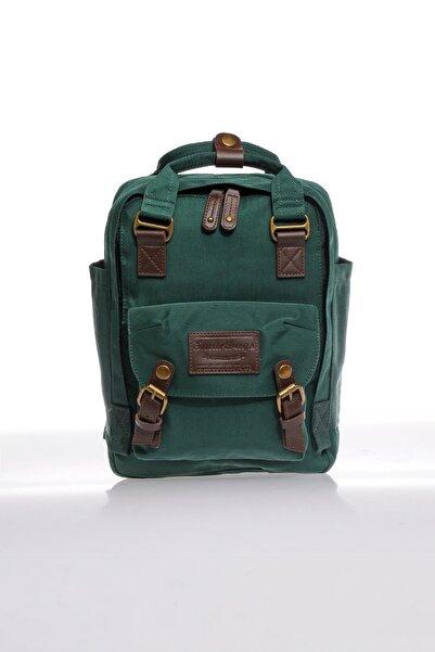SMART BAGS Smb6008-0029 Koyu Yeşil Kadın Sırt Çantası