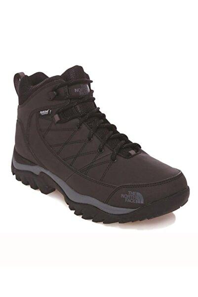 THE NORTH FACE M Storm Strike 2 Waterproof Erkek Ayakkabı Siyah