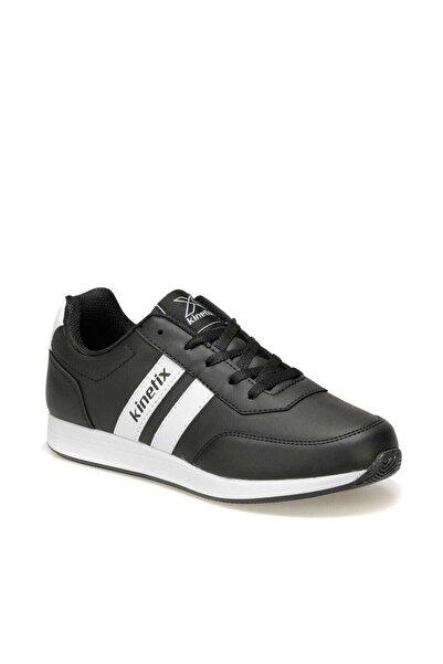 Kinetix Reeds Pu M 9pr Siyah Erkek Çocuk Sneaker Ayakkabı