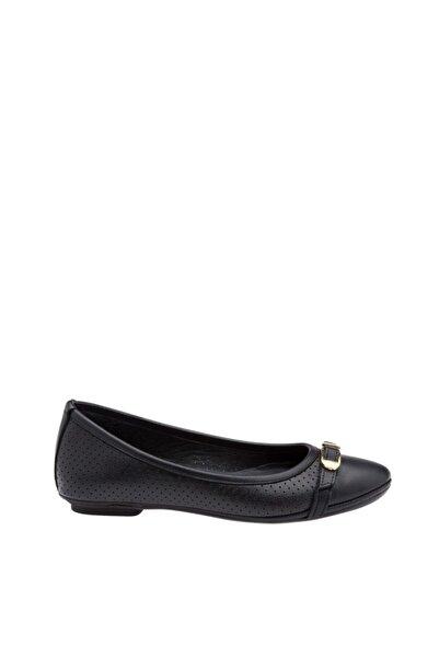 Hush Puppies Ballentıne-2 Kadın Siyah Ayakkabı