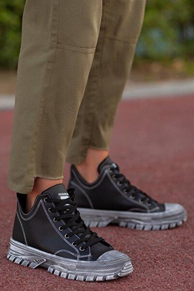MUGGO Sbsw318 Sneaker Kadın Ayakkabı