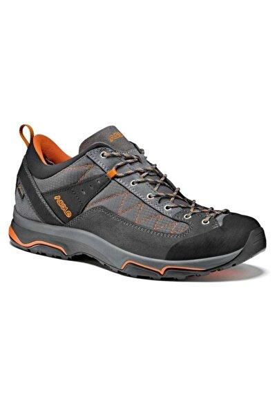 Asolo Pipe Gv Mm A40032 00 A189 Graphite/graphite Gtx Erkek Outdoor Ayakkabı