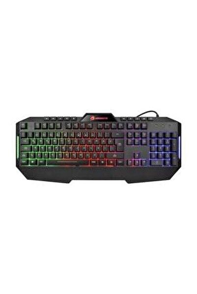 G59k Frontier Rainbow Aydınlatmalı Membrane Gaming Klavye Gb-g59k