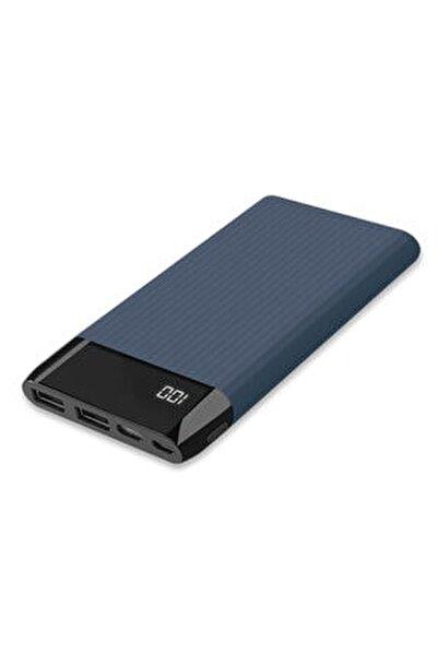 Dca0027-n 10000 Mah Sy15 Taşınabilir Şarj Cihazı - Lacivert