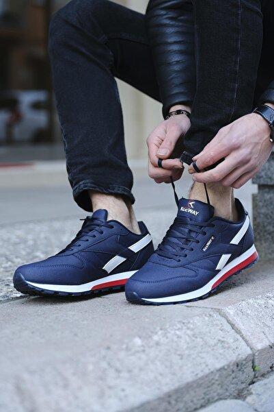 Oksit Kwy 731 Airfuse Sneaker