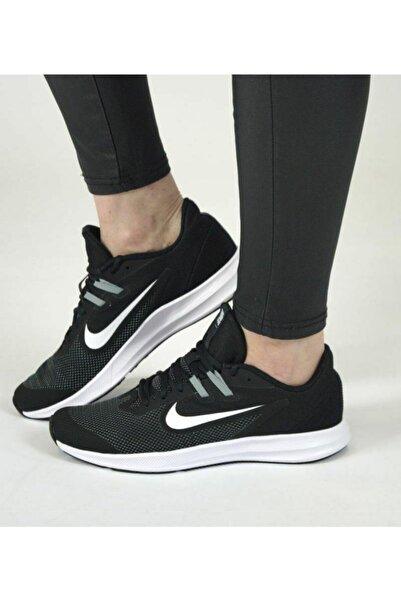 Nike Ar4135-002 Downshıfter 9 Kadın Koşu Ayakkabısı Siyah