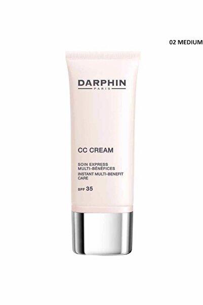 Darphin Cc Cream 02 Medium Spf35 30 ml