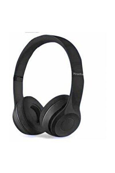 Kablosuz Kulaklık Siyah 2201 Bt