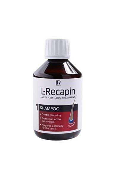 LR L-recapin Şampuan (Saç Dökülmesine Karşı 200 ml.