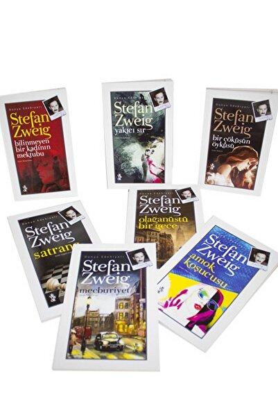 Venedik Yayınları Stefan Zweig Seti - 7 Kitap