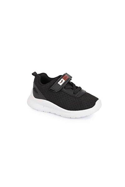 I COOL Cool Siyah Unısex Çocuk Spor Ayakkabısı
