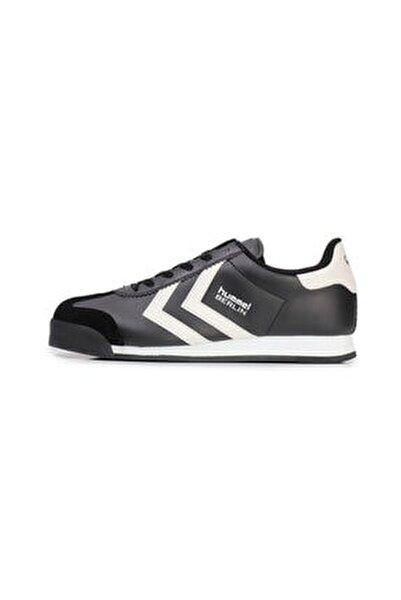Berlin Sneaker Siyah Gri Erkek Sneaker Ayakkabı 100433126