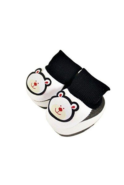 bebegen Bjk Panda Bebek Patik