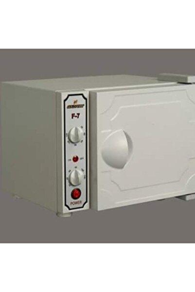 Gold Term Goldterm Inter F7 Isılı Steril Makinesi