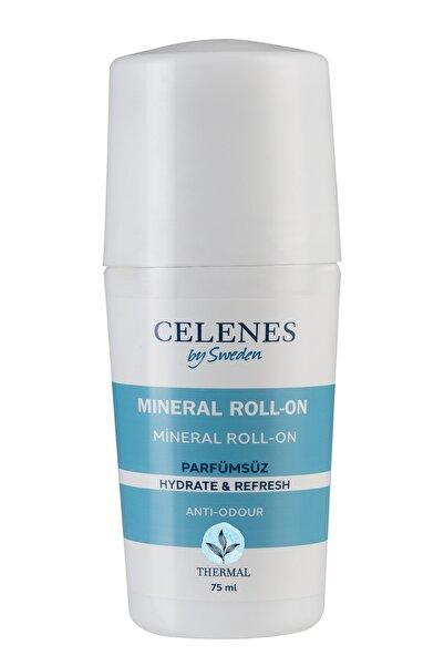 Celenes by Sweden Celenes Thermal Roll On 75ml Hassas Cılt Parfumsuz