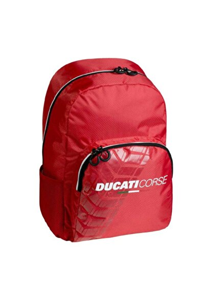 Busquets Ducati Corse Okul Çantası 18298051300