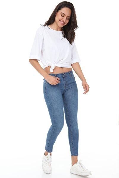 Rodi Jeans Rodi Rd19kb010819 Lıght Blue Tanya 368 Hc Jean