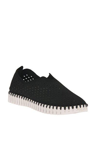 Dockers By Gerli Siyah Kadın Ayakkabı