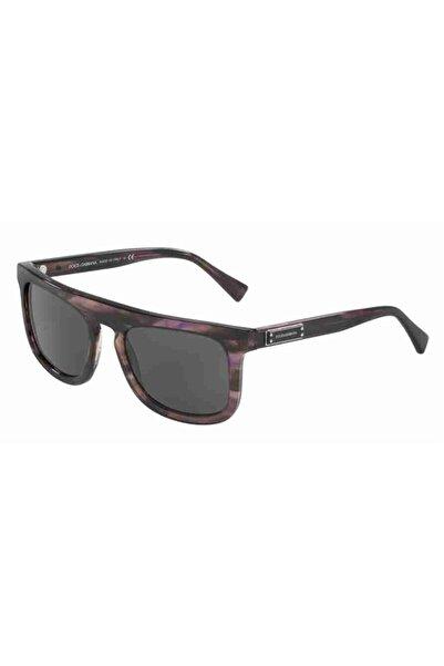 Dolce & Gabbana 4288 3064/87 56 Ekartman Unisex Güneş Gözlüğü