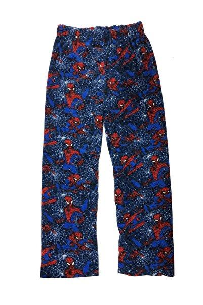 SPIDERMAN Erkek Çocuk Lacivert Spider-man Lisanslı Polar Alt