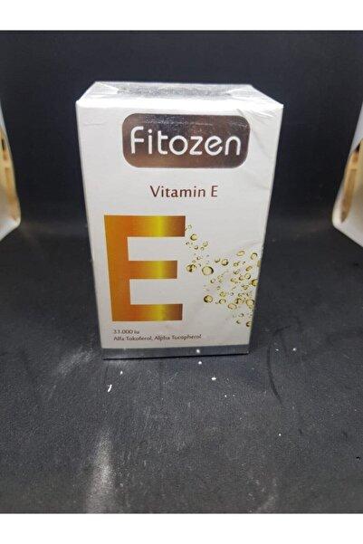 Lokman Fitozen E Vitamini 33.000 Iu