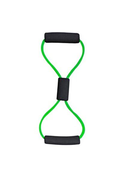 Direnç Lastiği Yeşil