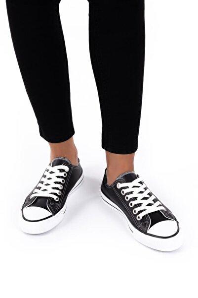 ESPARDİLE Unisex Cilt Spor Ayakkabı
