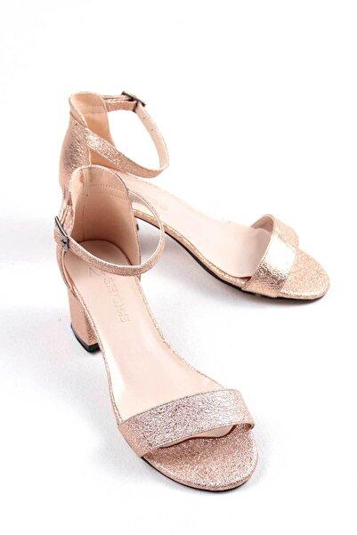 Oioi Kadın Topuklu Ayakkabı 1020-119-0002