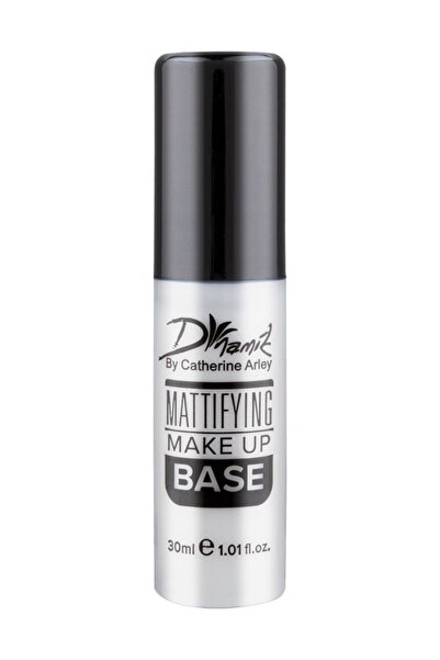 Catherine Arley Dinamik By Make Up Base