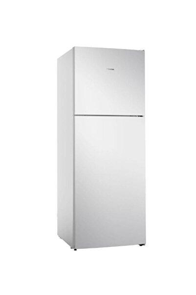 Siemens Kd55nnwf0n A+ Üstten Donduruculu Beyaz Buzdolabı