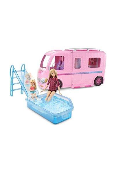Barbie Mattel Barbie'nin Muhteşem Karavanı FBR34