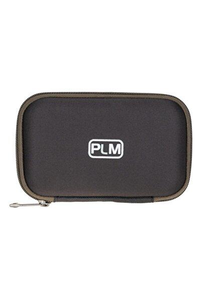 PLM Pocket Hard Disk Kılıfı Siyah-yeşil
