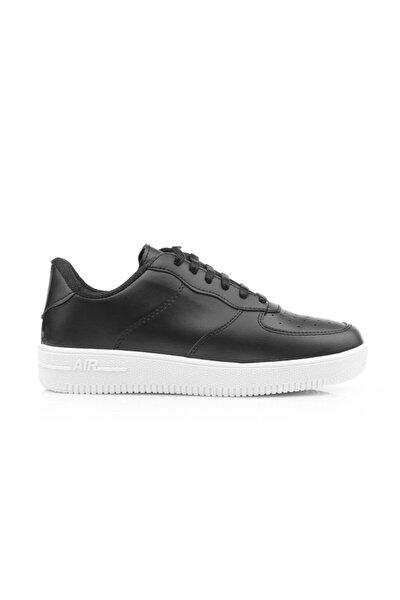 Oblavion Mendy Siyah-beyaz Sneaker