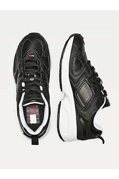 Tommy Hilfiger Kadın Tj Heritage Sneaker