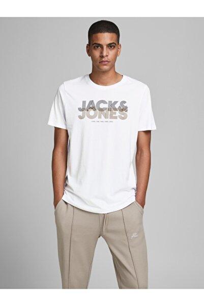 Jack & Jones Jack Jones Luxus Erkek Tişör