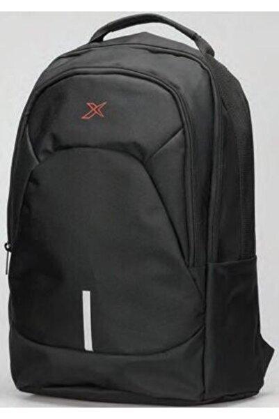 Kinetix Boston Std Siyah Sırt Çantası - As00301237
