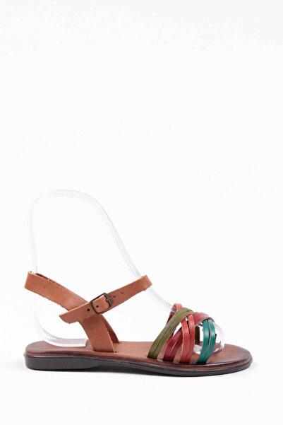 Oioi Kadın Sandalet 1017-123-0003