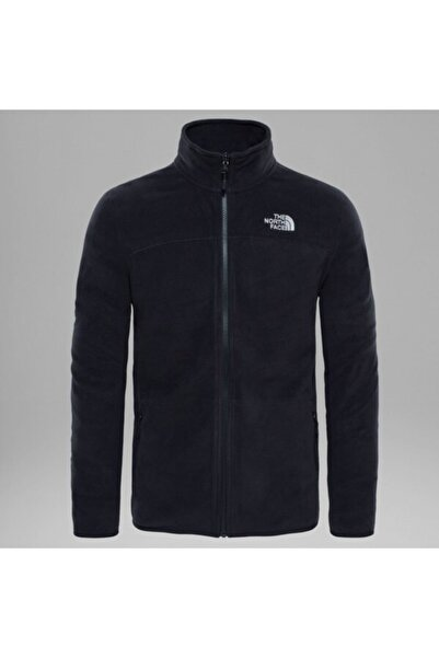 THE NORTH FACE M 100 GLACIER FULL ZIP NF0A2UAQJK31