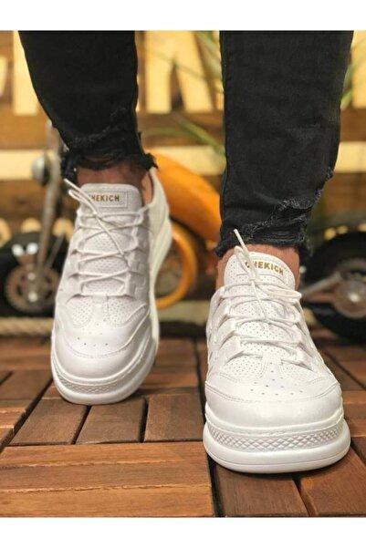 Chekich Taba Erkek Sneaker Ch040