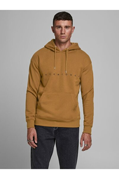 Jack & Jones Jack Jones Copemhagen Erkek Sweat