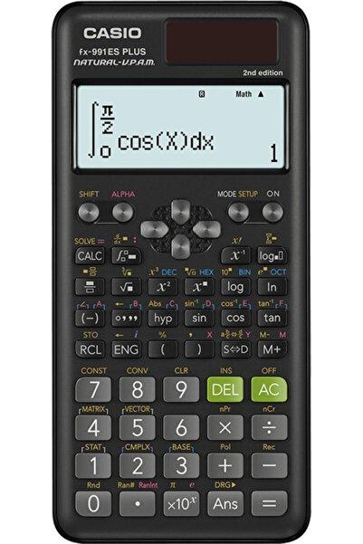 Casio Fx-991es Plus 2. Versiyon Bilimsel Fonksiyonlu Hesap Makinesi