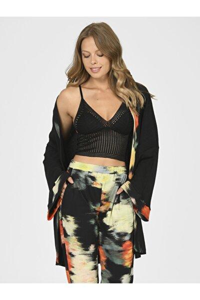 NBB Taya Kadın 3'lü Pijama Takımı 67054