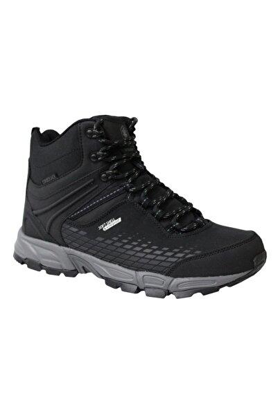 lumberjack Flake Hi Siyah (40-48) Waterproof Outdoor Ayakkabı Bot