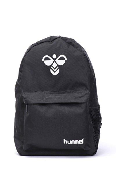 HUMMEL HMLALENC BAG PACK Siyah Unisex Sırt Çantası 101086282