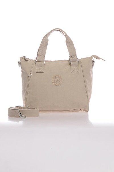 SMART BAGS Smb1179-0003 Bej Kadın Omuz Çantası