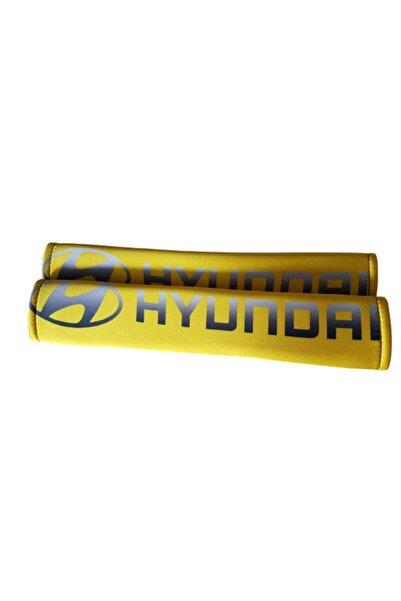 Hyundai Sarı Emniyet Kemer Konforu